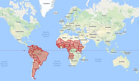 Travel Blog: Global Travel Plus on rabies map, varicella map, typhoid fever, smallpox map, typhoid map, hepatitis b map, cholera map, vaccine preventable diseases map, river blindness map, yellow marker map, tuberculosis map, meningitis map, dengue fever, dark side of the moon map, west nile virus, parkinson's disease map, bubonic plague, trichinosis map, tetanus map, scarlet fever, zika virus map, hantavirus map, polio map, epilepsy map, malaria map,